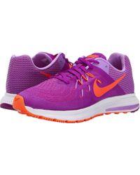 Nike - Zoom Winflo 2 - Lyst