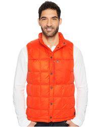 Mountain Hardwear - Packdown Vest - Lyst