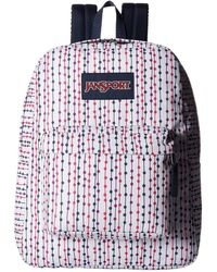 Jansport - Superbreak® - Lyst