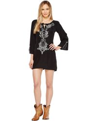 Union Of Angels - Luciana Dress - Lyst