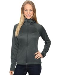 The North Face - Agave Hoodie - Lyst