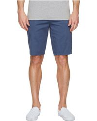 Quiksilver - Everyday Chino Light Shorts - Lyst