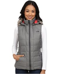 The North Face | Gotham Vest | Lyst