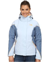 The North Face | Boundary Triclimate® Jacket | Lyst