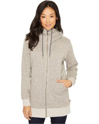 Burton - Minxy Fleece - Lyst