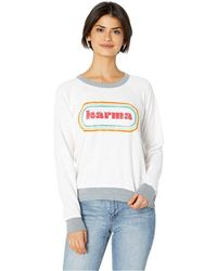 The Original Retro Brand - French Terry Karma Pullover - Lyst