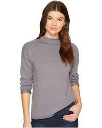 Kensie - Acrylic Knit Sweater Ks9u5403 - Lyst