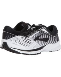 Brooks - Launch 5 - Lyst