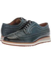 Florsheim - Flux Wingtip Oxford - Lyst
