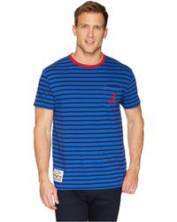 Polo Ralph Lauren - Cp-93 Yarn-dyed Jersey Short Sleeve T-shirt - Lyst