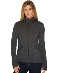 Smartwool - Heritage Trail Full Zip - Lyst