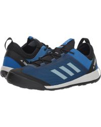 premium selection 019d0 de744 adidas Originals - Terrex Swift Solo - Lyst