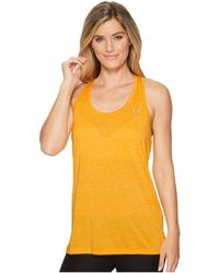 Under Armour - Ua Techtm Tank Top - Twist - Lyst