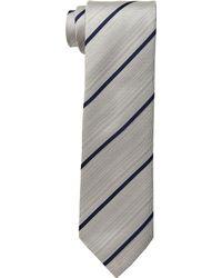 Kenneth Cole Reaction - Linear Stripe - Lyst