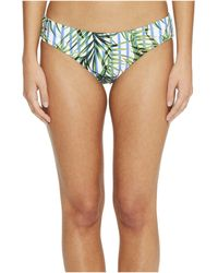 Red Carter - Palm Party Hipster Bikini Bottom - Lyst