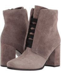 Kennel & Schmenger - Amy Lace Front Boot - Lyst