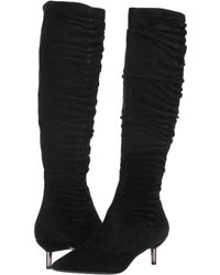 8c3ab5014a7 Lyst - Women s Donald J Pliner Knee boots On Sale