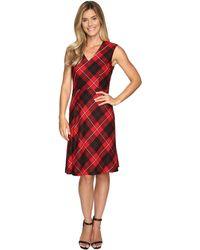 Pendleton - Natalie Plaid Dress - Lyst