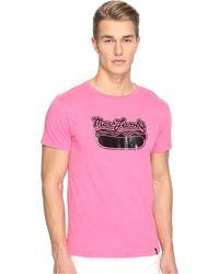 Marc Jacobs - Hot Dog T-shirt - Lyst