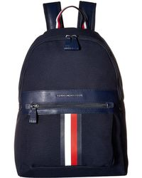 Tommy Hilfiger - Icon Backpack Canvas - Lyst
