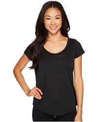 Mountain Hardwear - Breeze Ac Short Sleeve Shirt - Lyst