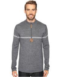 Obermeyer - Zurich 1/2 Zip Sweater - Lyst