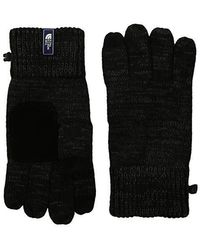 The North Face - Salty Dog Etiptm Glove (tnf Black 1) Extreme Cold Weather Gloves - Lyst