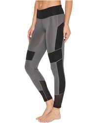 adidas - D2m Mix 7/8 Tights - Lyst