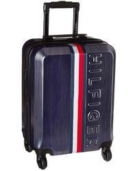 Tommy Hilfiger - 21 Vintage Sport Upright Suitcase (navy) Luggage - Lyst