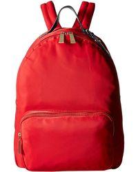 Tommy Hilfiger - Julia Nylon Large Dome Backpack - Lyst