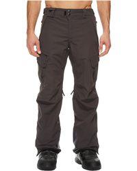 686 - Smarty Cargo Pants - Lyst