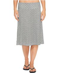 Carve Designs - Hamilton Skirt - Lyst