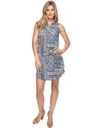 Tolani - Holly Sleeveless Tunic Dress - Lyst