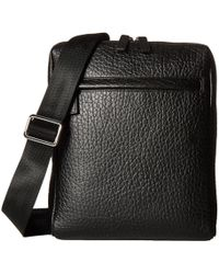 Lodis - Borrego Rfid James Small Messenger - Lyst