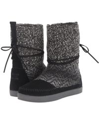 TOMS - Nepal Boot - Lyst