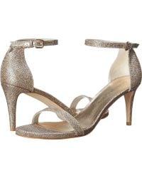 Stuart Weitzman - Nunaked Dress Sandal - Lyst