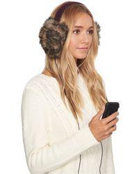 UGG - Wool Wired Earmuff - Lyst
