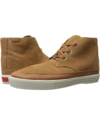 d4e52a039 Chrome Industries - Suede Forged Chukka - Lyst
