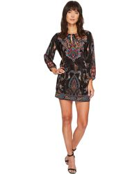 Tolani - Camria Tunic Dress - Lyst