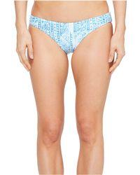 Billabong - Santorini Lowrider Bikini Bottom - Lyst