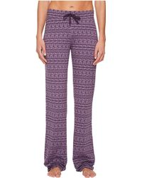 Toad&Co - Bedhead Pants - Lyst