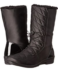 Tundra Boots - Leah - Lyst
