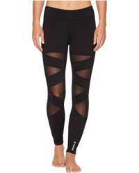 Reebok - Cardio Tights - Lyst