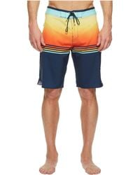Billabong - Fifty50 X Boardshorts - Lyst