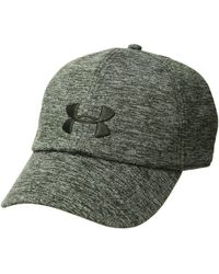 Under Armour - Ua Twisted Renegade Cap - Lyst 835116dac74d