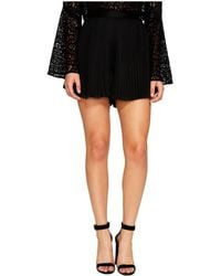 Keepsake - Be The One Shorts - Lyst