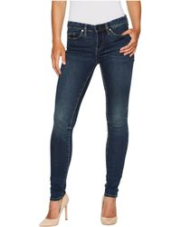 Blank NYC - Skinny Classique Denim In Sleep Song - Lyst