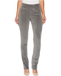 Jag Jeans - Peri Pull-on Pinwale Cord Straight - Lyst