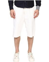 Mohsin - Oversized Marc Shorts - Lyst