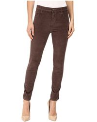 Joe's Jeans - Wasteland Ankle In Amber - Lyst